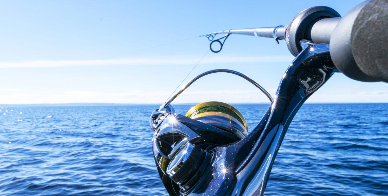 Рыбалка на Лазурном берегу Франции