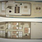 Новая серия алюминиевых яхт Pilot от Van der Valk