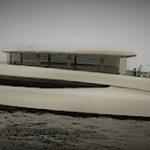 Новая 22-метровая моторная яхта от Rivellini