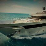 Яхты Riva, Custom Line и Mangusta лучшие в мире