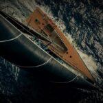 Яхты нового поколения от судоверфи Nautor's Swan